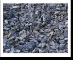 土木用砕石
