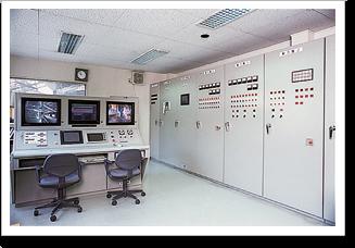 生産システムと品質管理体制